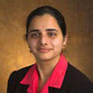 Rajeshwari Mahalingam, MD - Pediatric Neurology and Epilepsy