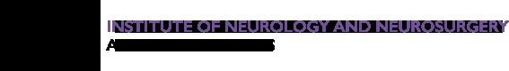Institute of Neurology and Neurosurgery at Saint Barnabas