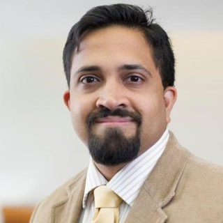 Guha Venkatraman, MD - Adult General Neurology and Neuromuscular Medicine
